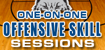 Offensive Skill Sessions
