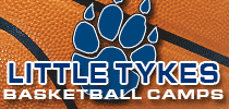 Little Tykes Basketball Camps