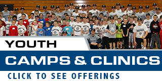 Youth Camps & Clinics